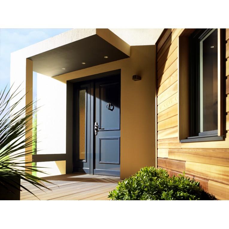Puertas blindadas fichet precios affordable puertas - Precio puerta blindada instalada ...