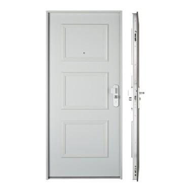 Puerta acorazada para piso SPHERIS S